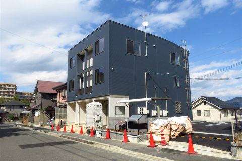 一棟マンションや一棟アパートの購入基準は住みたいかどうか