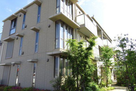 一棟マンションや一棟アパートの購入成功のマインドは儲け優先