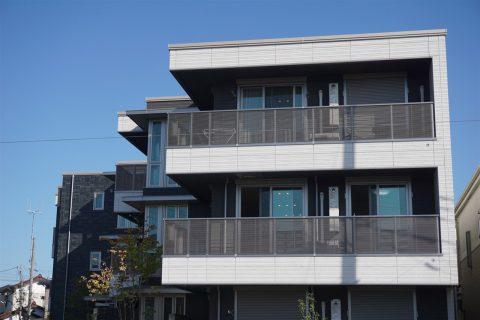 一棟マンションと一棟アパートどっちを購入が失敗しにくい?