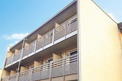 一室ではなく一棟マンションや一棟アパートを購入するメリット