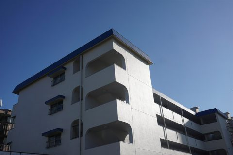 一棟マンションや一棟アパートを購入して不動産投資をするメリット
