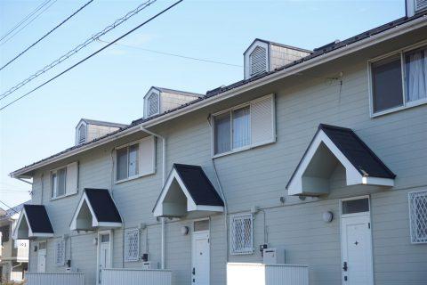 一棟マンションや一棟アパートの新築購入のメリットとデメリット
