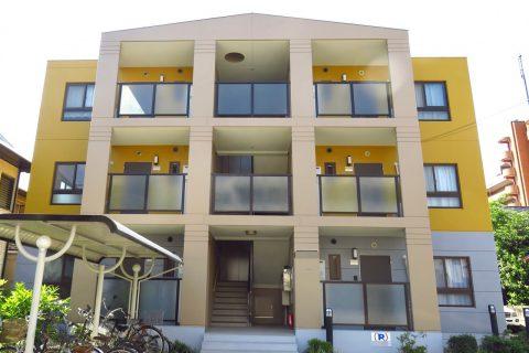 新築と中古ならどっちの一棟マンションや一棟アパート購入が良いの?