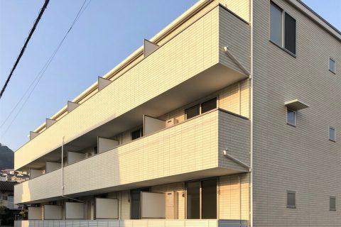 一棟アパートと区分マンションの購入だったらどっちの方がおすすめ?