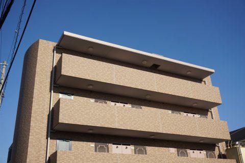 レオパレスの一棟アパートは補修工事が終われば売却可能か