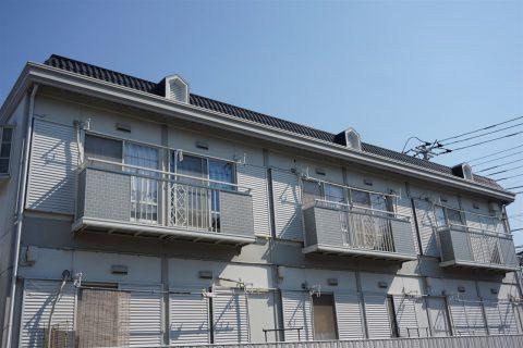 サブリース墓場の足立区の一棟アパートは売却可能か