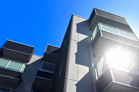 一棟マンションの売却タイミングは純資産の増加が前提