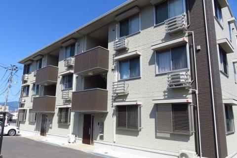 今現在、一棟マンションや一棟アパートは売却主側が超有利