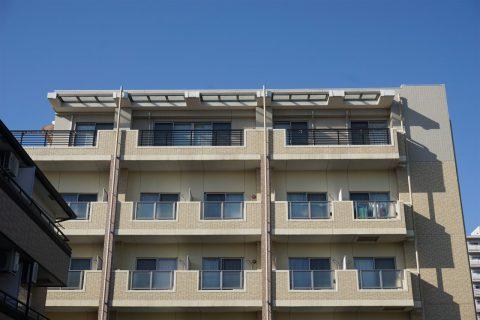一棟マンションや一棟アパートの売却時の価格の付け方目安