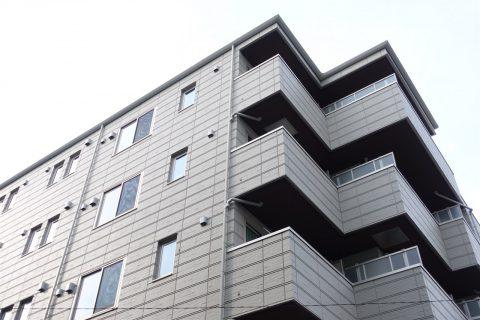 一棟マンションや一棟アパートの高額売却査定の判別方法は