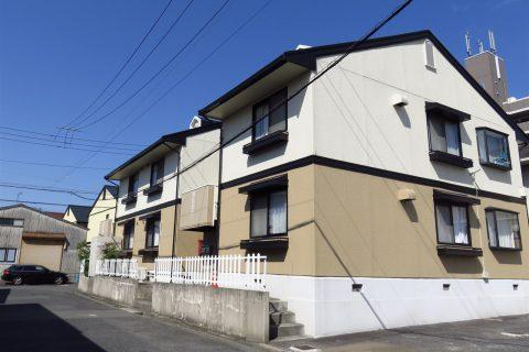 一棟マンションや一棟アパートの売却査定額の根拠は調べよう