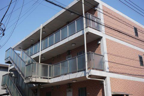 築年数の古い一棟マンションや一棟アパートの高額売却は無理?