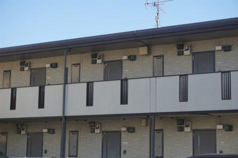 レオパレスの一棟マンションや一棟アパートが売却出来てる模様